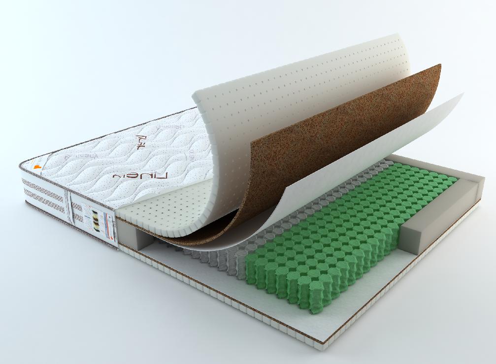 feder 256 l l rollmatratze. Black Bedroom Furniture Sets. Home Design Ideas